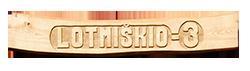 Logo - Lotmiškio 3, Nida